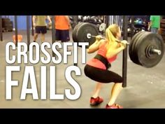 Crossfit May be the Popular Workout of Today, but After Watching These You'll Start to Wonder Why