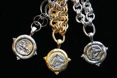 Susan Shaw Necklaces