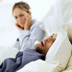 Sleep Apnea and Snoring - See more sleep apnea tips at StopSnoringPlease.com