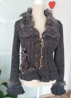 Kaufe meinen Artikel bei #Kleiderkreisel http://www.kleiderkreisel.de/damenmode/mantel-and-jacken-sonstiges/137829168-boutique-jacke