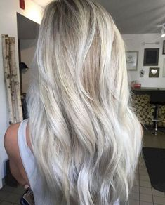23 beauty blonde hair color ideas you have got to see and try