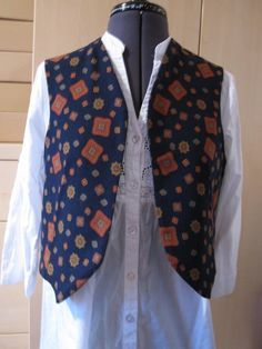Reduced! Ladies Reversible Waistcoat, Sleeveless Jacket, Bolero, Vest £20.00
