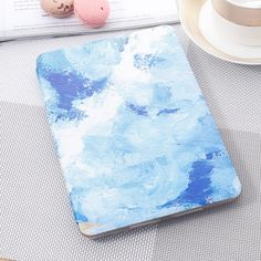 IPad Protective case with constellation smoke box and other for
