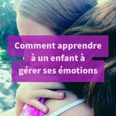 La gestion émotionnelle est une capacité qui se développe par une méthode d'apprentissage adaptée. C'est d'autant plus important pour un enfant car son cerveau est immature. Entendez pas là que son cerveau émotionnel ne peut pas encore être régulé par son cerveau rationnel. Il a donc besoin d'aide, à commencer par une dose d'écoute empathique …