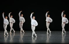 The School of American Ballet - The School of American Ballet