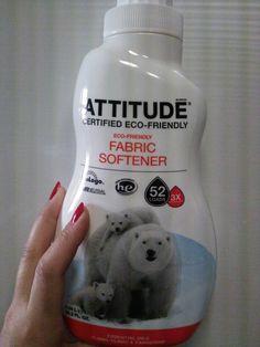 Good softener and good smell! #crueltyfree #noanimaltesting
