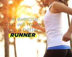 The Exercise That Will Make You a Better Runner @preventionmag
