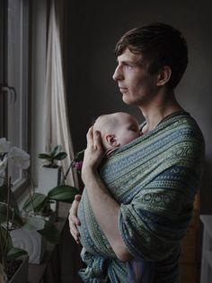 """""""Fotógrafo mostra a rotina de pais suecos que tiraram um ano de licença paternidade"""""""