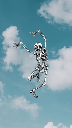 Dancing Skeleton wallpaper background Background wallpaper … – Living Wallpapers For Your Devices Dark Wallpaper Iphone, Trippy Wallpaper, Halloween Wallpaper Iphone, Mood Wallpaper, Iphone Background Wallpaper, Aesthetic Pastel Wallpaper, Tumblr Wallpaper, Cartoon Wallpaper, Lock Screen Wallpaper