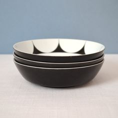 Vintage Ben Seibel Mikasa Pivotal Thistle Soup or Cereal Bowl on Etsy, $21.00