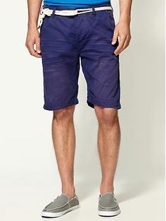 Scotch & Soda WORKER SHORT