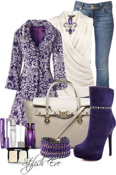 """Untitled #1368"" by stylisheve ❤ liked on Polyvore"