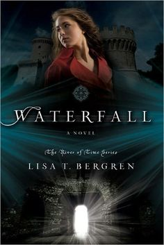 WATERFALL by Lisa T. Bergren. Began 2/28/12. Finished 3/3/12. The length of time from starting to finishing says it all---this was a great book! I love both the time travel and romance aspects of it, and though parts were predictable, other twists made those parts forgivable. Really looking forward to reading the rest of the series. 4.25 stars.