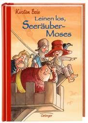 Ein Muss für alle Mosesfans!