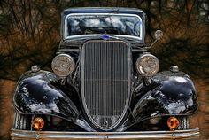 the old black one by Joachim G.  Pinkawa on 500px