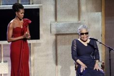 Top authors — including Maya Angelou — urge Obama to curb standardized testing