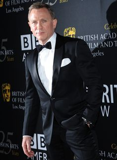 Craig...Daniel Craig...his Bond Fashion Style | Fashion Naturally