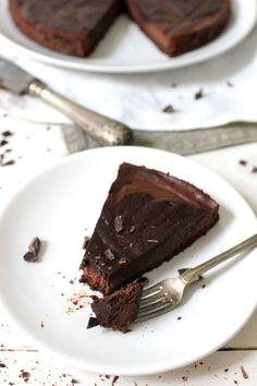 Wicked sweet kitchen: Chocolate & brownie cheesecake