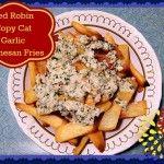 Garlic Parmesan Fries Red Robin Copycat Recipe