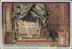 Verdi 200 | Opere | Otello, 1888