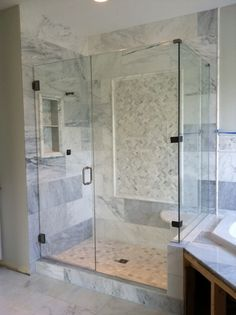 Attrayant Tipp City Ohio, Shower Enclosure, Glass Shower, Dayton Ohio, Cincinnati,  Crisp, Bud, Gem, Snow