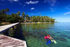 Jean-Michel Cousteau Resort, Fiji   9 Planet-Happy Trips
