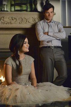 Pretty Little Liars Season 5