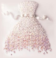 Fragrances, make up, cosmetics, and skin care by Christian Dior #flowerdress