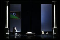 """Vincenzo Bellini """"NORMA"""" Regia Federico Tiezzi, scene Pier Paolo Bisleri, costumi Giovanna Buzzi. Teatro Comunale di Bologna Photo © Rocco Casaluci - 2013"""