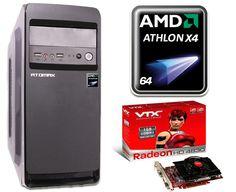 FİYATI: 859 ₺ AMD X4 8GB RAM 500GB HDD VTX 1GB #EKRANKARTI #OYUNBİLGİSAYAR #ATOMbilişim