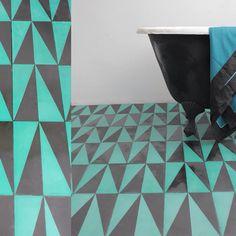Frische Farbe für den Frühling! Repost @pophamdesign  #morocco #pophamdesign Quilts, Blanket, Bed, Colors, Ideas, Blankets, Stream Bed, Patch Quilt, Kilts