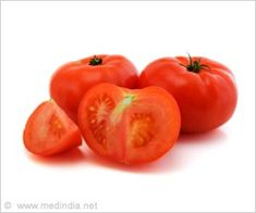Hot Water Treatment For Five Minutes can Improve Taste of Green Tomatoes