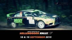 Preview Hellendoornrally 2015 by Rallyproductions
