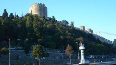 Murallas de Constantinopla - Nov 5, 2015