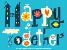 Happy Together by Toru Fukuda. http://torufukuda.com/post/13626041485