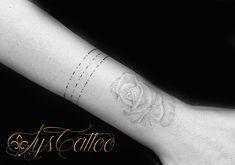 tatouage bras femme t tes d 39 animaux chien et chats fl che et lien yeux couleurs by lys tattoo. Black Bedroom Furniture Sets. Home Design Ideas