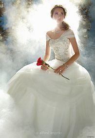 Brudekjoler fra Disney - Alfred Angelo