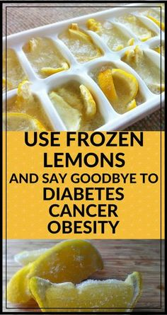 Since ancient times, lemons have been praised and considered to be one of the most beneficial fruits on the plant, thanks to their large number of health benefits, unique scent, flavor and their culinary use. They can help detoxify the body and treat various health conditions, but there is something nobody has been aware of, up until now. Believe it or not, lemons provide almost double the health benefits when frozen and used. The peel of lemons can efficiently boost the immune system and…