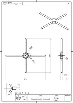 297 Best Mechanical Drawings Blueprints Cad Drawings Images On