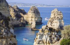 Fodor's Go List 2012: #Portugal. Visit Europe's 2012 Capital of Culture then meander through the wine- and art-filled countryside. #travel