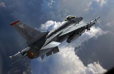 F-16 by jncarter on deviantART