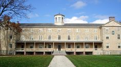 Haverford College- Haverford, PA      A small, 4-year, private liberal arts college. This coed college is located in a large town in a suburban setting and is primarily a residential campus. It offers bachelor's degrees.