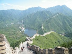 Great Wall of China @Huanghua