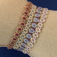 Darling Daisy Chain Jewelry