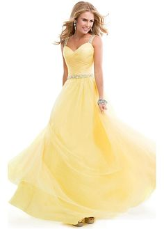 Love it - Just not this colour - Charming Chiffon Sweetheart Neckline Floor-length A-line Evening Dress