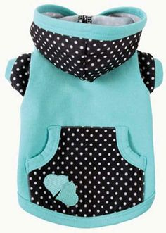 witchy dog dresses | double heart hoodie $ 44 00