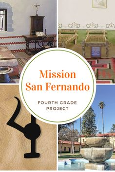 San Fernando Mission has some interesting rooms and is a great place to take the kids while working on their mission project. History Projects, School Projects, Projects For Kids, California Missions, California Travel, San Fernando California, San Fernando Mission, Mission Report, Mission Projects