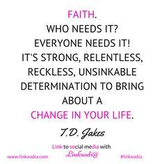 LIKE & REPIN to encourage someone today! :) www.linksodia.com