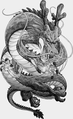C Tattoo, Dragon Pictures, Hatsune Miku, Archery, Tattoo Studio, Tattoo Images, Dragon Ball Z, Cool Drawings, Blackwork
