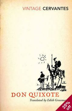 ISBN: 9780099469698 - Don Quixote